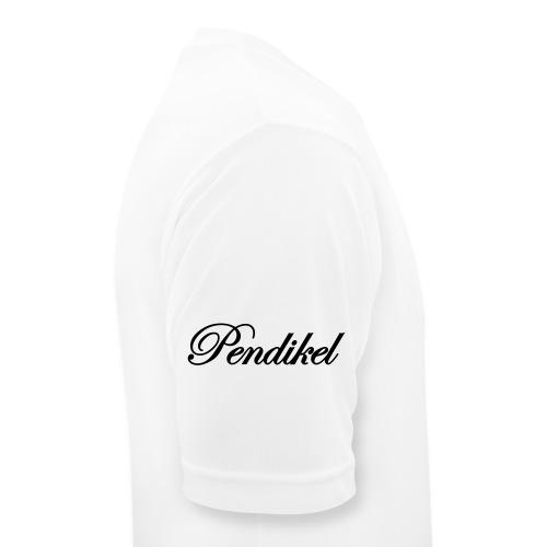 Pendikel Schriftzug (offiziell) T-Shirts - Männer T-Shirt atmungsaktiv