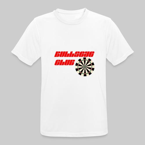 Bullseye club - Men's Breathable T-Shirt