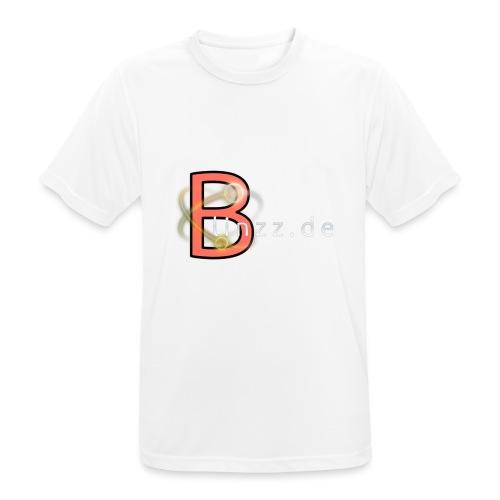 Tshirt2 png - Männer T-Shirt atmungsaktiv