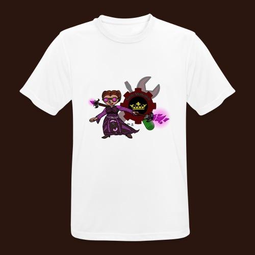 Gardelogo farbe png - Männer T-Shirt atmungsaktiv