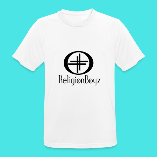 ReligionBoyz Teenager T - Men's Breathable T-Shirt