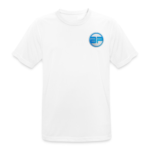 benjipinch - Men's Breathable T-Shirt