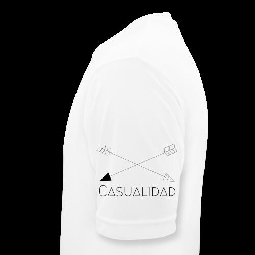 CASUALIDAD arrows - Maglietta da uomo traspirante