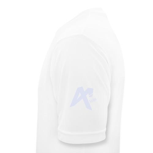 Logo Amigo - Men's Breathable T-Shirt