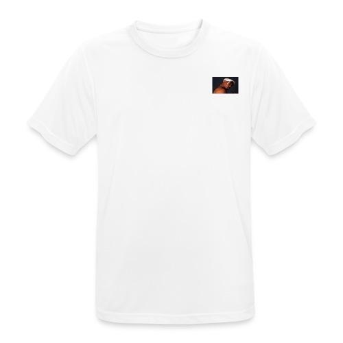 2pac - Männer T-Shirt atmungsaktiv
