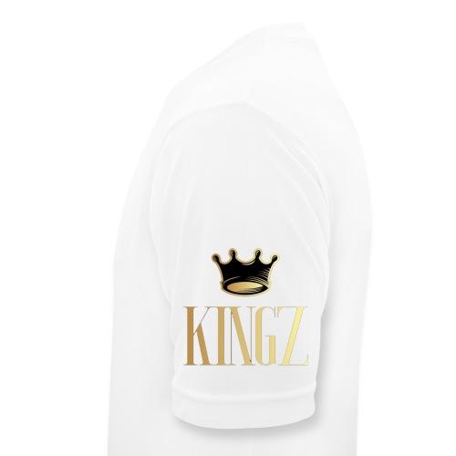 Lavish Kingz - Men's Breathable T-Shirt