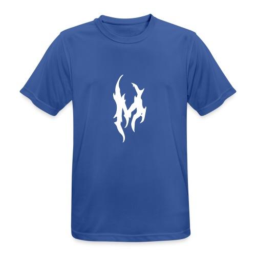 Mantigore M - Männer T-Shirt atmungsaktiv