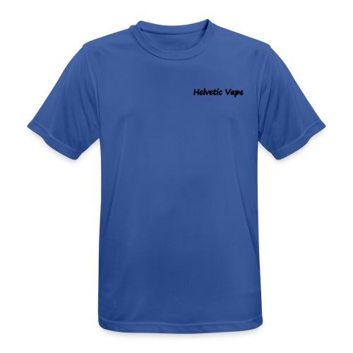 hv txt nice 2 exp - T-shirt respirant Homme