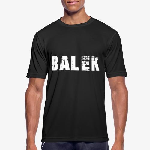 BALEK - T-shirt respirant Homme