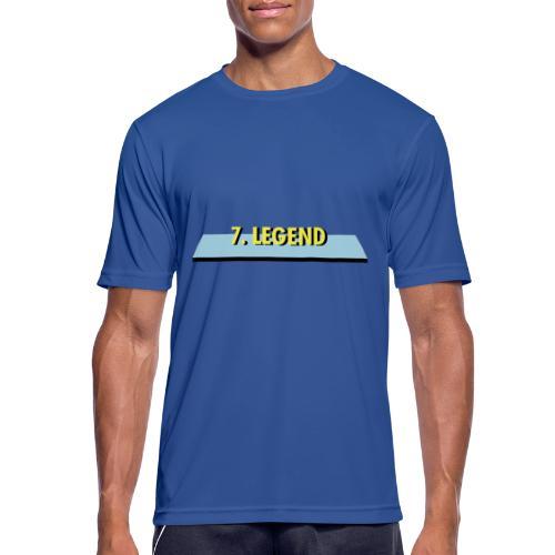 Caption 86 - Men's Breathable T-Shirt