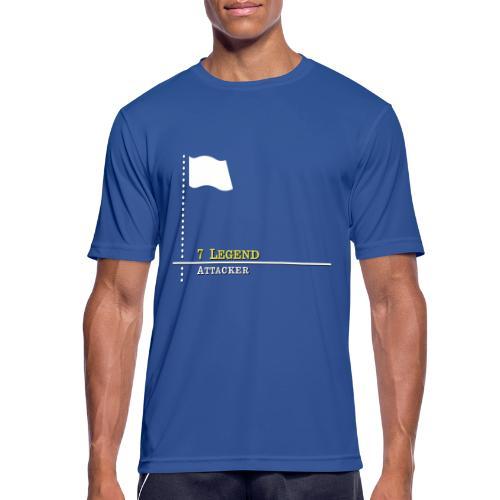 Caption 90 - Men's Breathable T-Shirt
