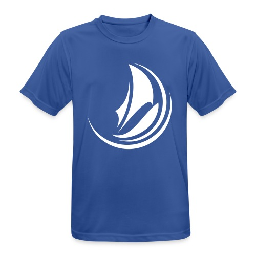NORTSEASAILINGrond NB - T-shirt respirant Homme