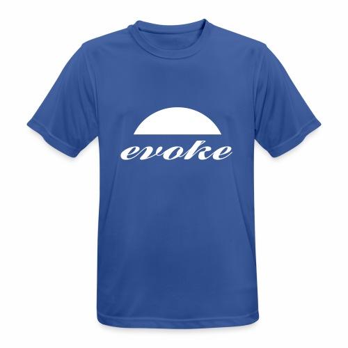 Evoke - Men's Breathable T-Shirt