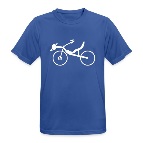 Raptobike - Männer T-Shirt atmungsaktiv