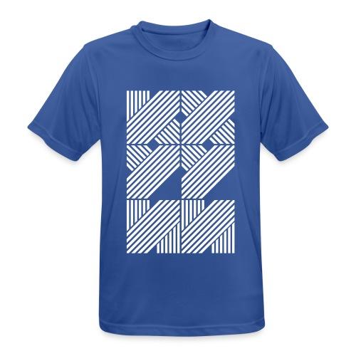 Kui Hui - T-shirt respirant Homme