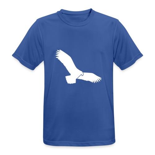 Krah Krah - Männer T-Shirt atmungsaktiv