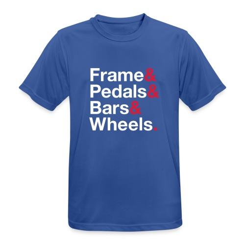 frame 2 - Men's Breathable T-Shirt
