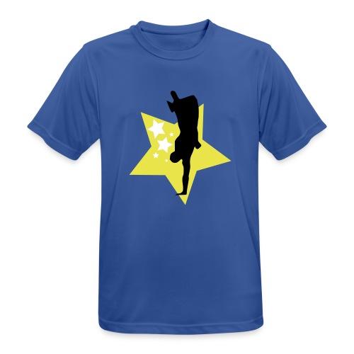 stars - Men's Breathable T-Shirt