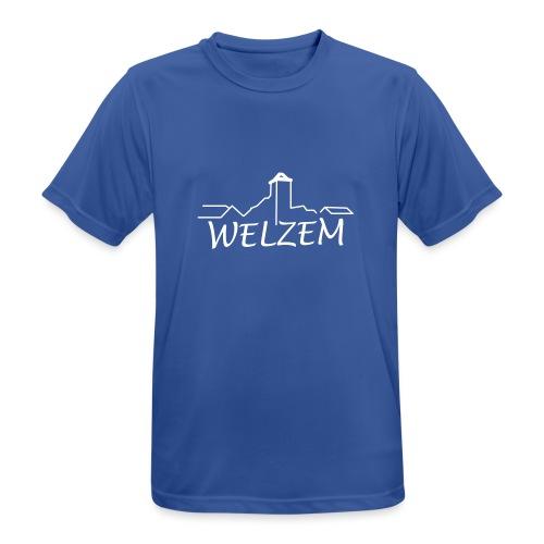 Welzem - Männer T-Shirt atmungsaktiv