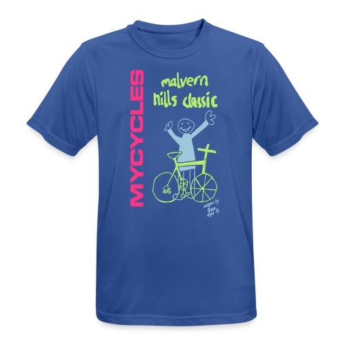 Malvern T Front 2021 - Men's Breathable T-Shirt