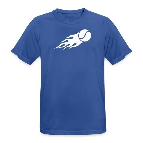comette - T-shirt respirant Homme