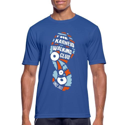 KWC - Men's Breathable T-Shirt