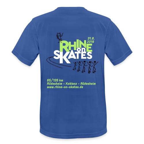 rhine-on-skates-19_2 - Männer T-Shirt atmungsaktiv