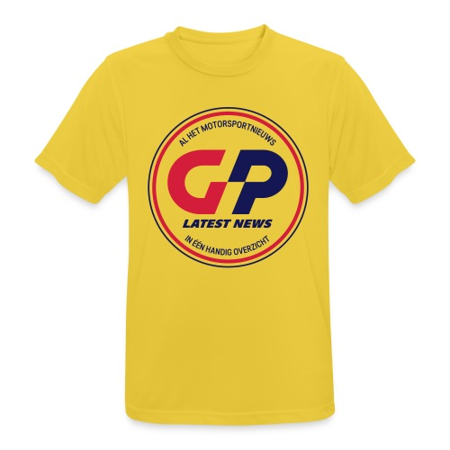 retro - Men's Breathable T-Shirt