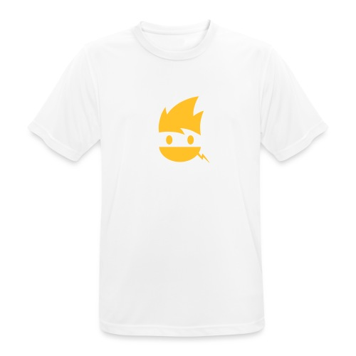 Kaio Ninja Logo - Men's Breathable T-Shirt