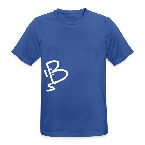 .Basta-Stereotipi. Modern 1 - Maglietta da uomo traspirante