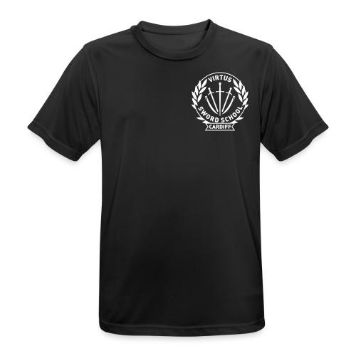 Virtus Cardiff - Men's Breathable T-Shirt