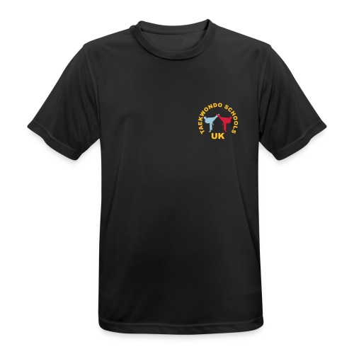 CTKD Logo1 - Men's Breathable T-Shirt
