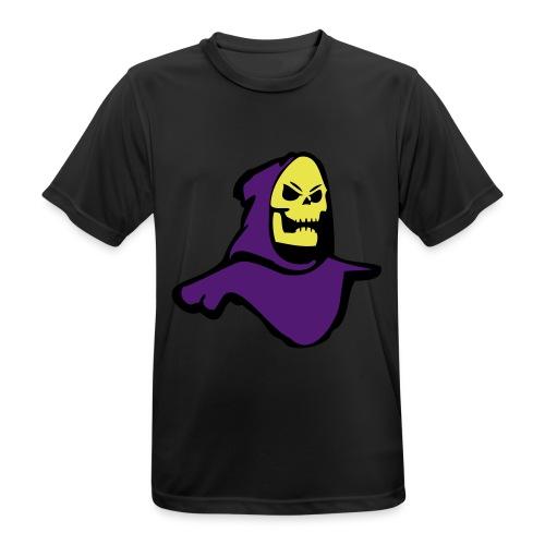 Skeletor - Men's Breathable T-Shirt