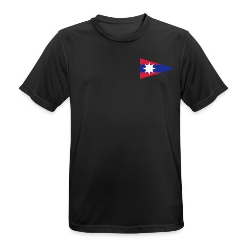 RCKG_08 - Männer T-Shirt atmungsaktiv
