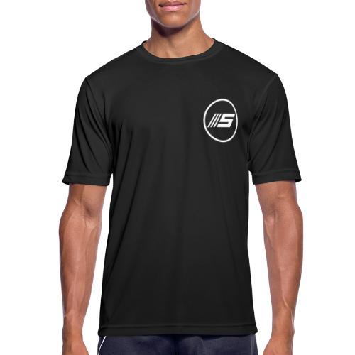 SimRC.de 2020.2 - Männer T-Shirt atmungsaktiv