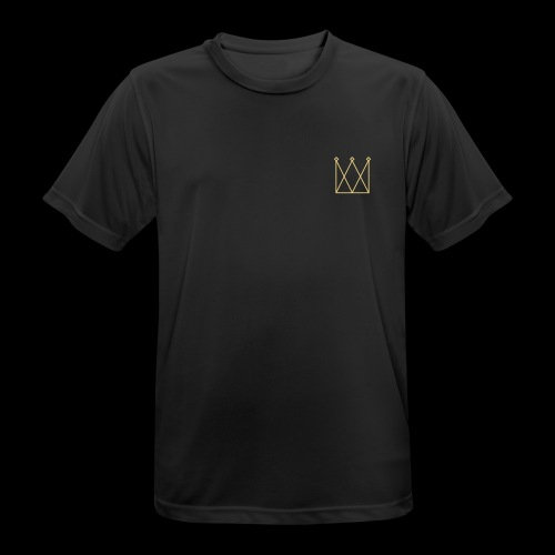 ♛ Legatio ♛ - Men's Breathable T-Shirt