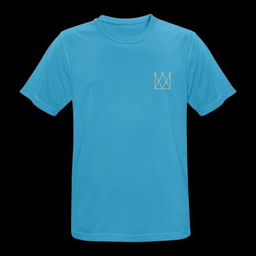 ♛ Legatio ♛ - Men's Breathable T-Shirt