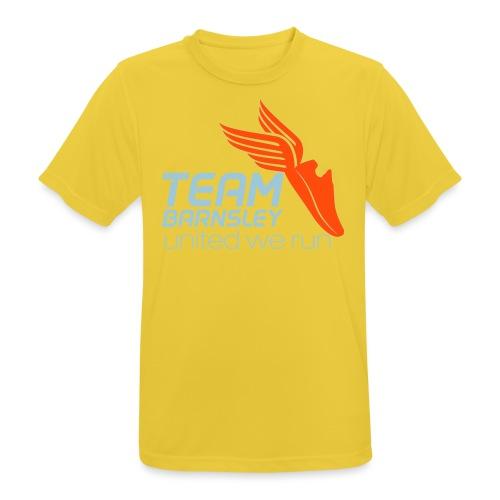 Team Barnsley - Men's Breathable T-Shirt