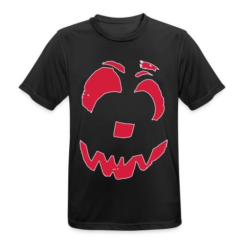 Halloween - Männer T-Shirt atmungsaktiv