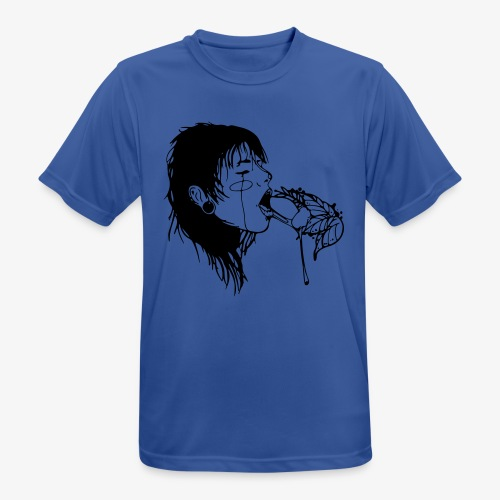 Le fruit défendu - T-shirt respirant Homme