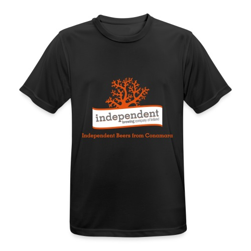 Independent Beers from Conamara - Men's Breathable T-Shirt