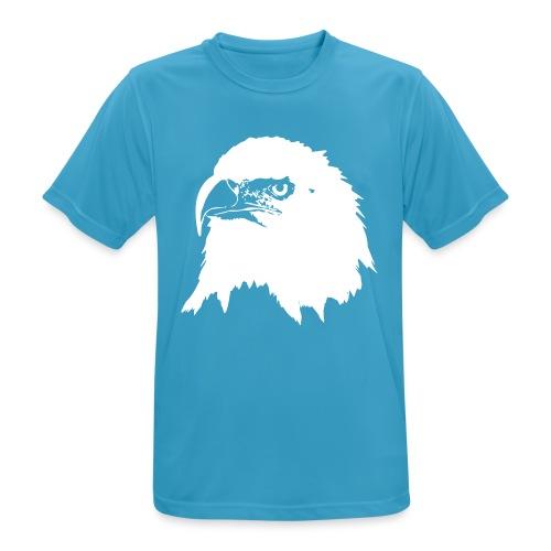Steinadler - Männer T-Shirt atmungsaktiv