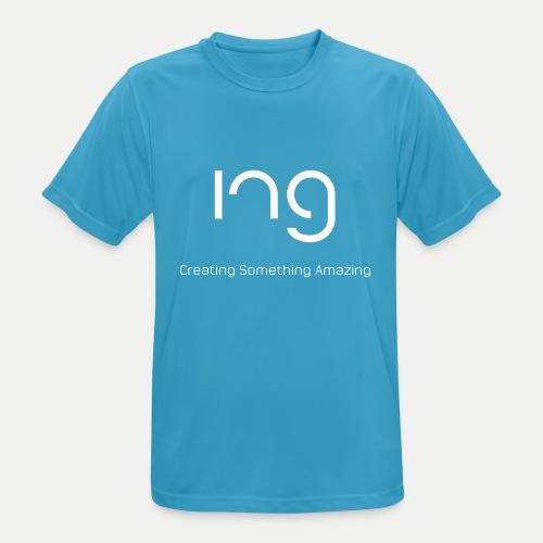 ing Original's - Men's Breathable T-Shirt
