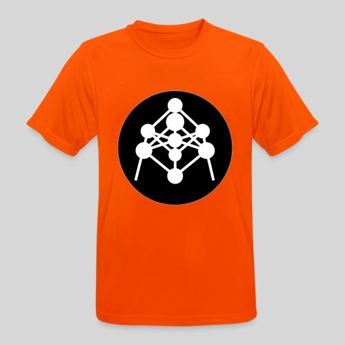 Atomium - T-shirt respirant Homme