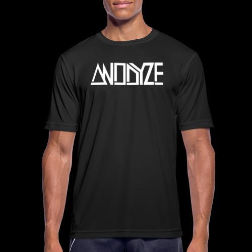 ANODYZE Standard - Männer T-Shirt atmungsaktiv