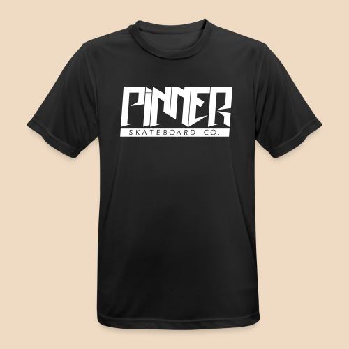 Pinner T¥PE - Men's Breathable T-Shirt