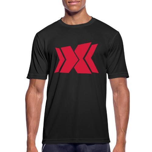 RLC - Männer T-Shirt atmungsaktiv