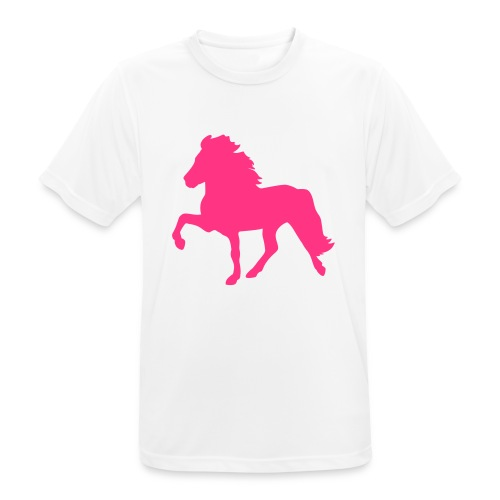 Tölter - Männer T-Shirt atmungsaktiv
