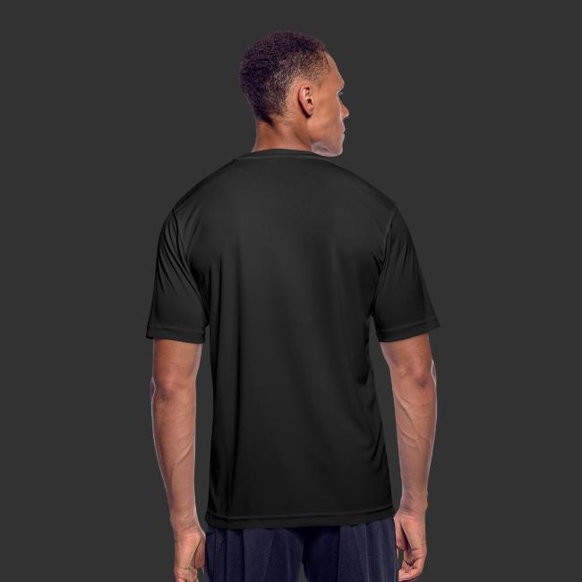 T-shirt, I'm #1