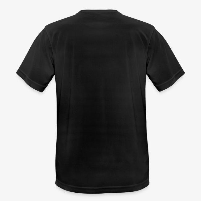Vorschau: Vorsicht vor dem Reiter - Männer T-Shirt atmungsaktiv